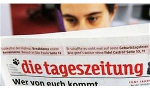 """""""taz.gazete"""" sona erdi"""