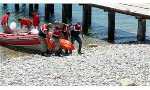Van Gölü'ndeki tekne faciasında can kaybı 61'e yükseldi