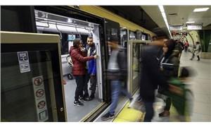 Ayasofya'da cuma namazı için durdurulan metro seferleri tekrar başladı