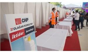 CHP Kurultayında ikinci gün: PM ve YDK üyeleri belli oldu