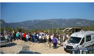 İzmir'de yangın söndürmeye giderken kazada yaralanan orman personeli hayatını kaybetti