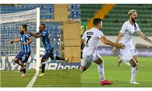 Play Off'ta finalin adı Adana Demirspor-Fatih Karagümrük