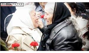 Plaze De Mayo annelerinden Cortinas BirGün Pazar'a konuştu: Kıta farklı acı aynı