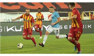 Süper Lig'de yukarıda ve aşağıda son durum belli oldu