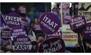 Af Örgütü Kadın Hakları Avrupa Araştırmacısı Blus: Sözleşmeden çekilmek korkunç sonuçlar doğurur