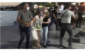 Baskı, para cezaları, gözaltılar yıldıramaz: Madene karşı sincapları savunucağız!