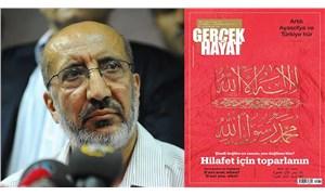 Dilipak: Osmanlı'da fetih kutlanmazdı, bunu 1953'te Cumhuriyet gazetesi uydurdu