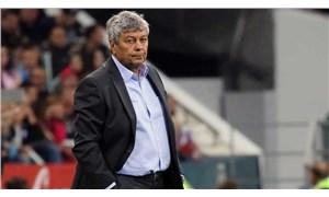 Mircea Lucescu, Dinamo Kiev'e imza attıktan 4 gün sonra istifa etti