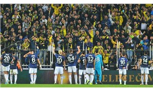 Tribünde tablo çok farklı: Fenerbahçe zirvede, Başakşehir sonuncu
