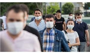 Bilim Kurulu Üyesi Özlü: Hastalık belirtisi taşımayan her on bin kişiden 25'i virüsü taşıyor
