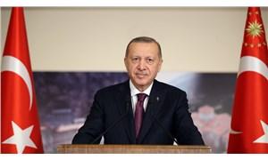 Erdoğan, Sümela Manastırı'nın açılış töreninde konuştu
