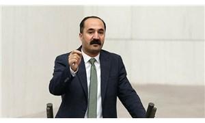 HDP, eşine şiddet uygulayan vekili 2 yıl partiden uzaklaştırdı
