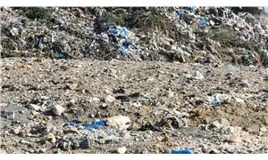 İngiltere'nin çöpleri, Adana'da yol kenarlarına atılıyor ya da yakılıyor