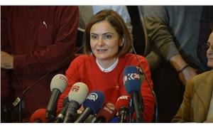 Kaftancıoğlu: Tuncay Özkan ve Yıldırım Kaya'nın seçilmemesi için elimden geleni yaptım