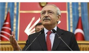 Kılıçdaroğlu'dan Ali Erbaş'a: Belki lanet sözcüğünü Erdoğan için kullanmış olabilir