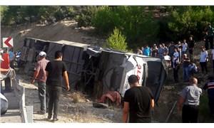 MMO: Trafik kazalarını önlemek için kamusal araç teknik denetimleri yapılmalı