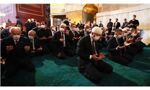Rusya: Türkiye, Ayasofya için UNESCO'ya bazı taahhütler verdi