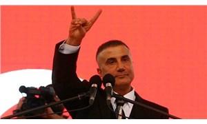 Sedat Peker aleyhine yapılan paylaşıma 'terör propagandası' davası açıldı