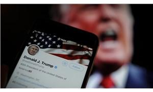 Trump, Twitter'ın 'gündemdekiler' listesini hedef aldı: Mide bulandırıcı
