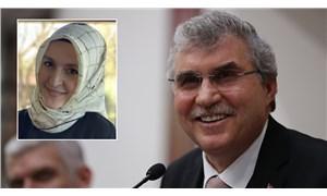 AKP'li belediye başkanı, belediye üzerinden kızının reklamını yaptı