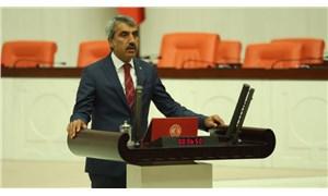 AKP'li vekil Ahmet Salih Dal, koronavirüse yakalandı
