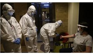 CHP'li Emir'den dikkat çeken koronavirüs açıklaması: Ankara'daki yoğun bakımlar doldu