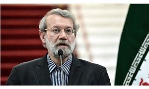 İran dini lideri Hamaney'in danışmanı Laricani, yeniden Covid-19'a yakalandı