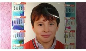 İstanbul'da kaybolan 13 yaşındaki Mehmet'ten 7 gündür haber yok