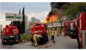 İstanbul'da yangın nedenlerinde 'sigara' ilk sırada