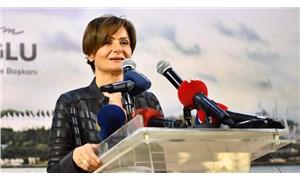 Kaftancıoğlu'ndan RTÜK üyeleri hakkında suç duyurusu
