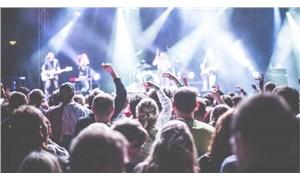 Kayyum, 20 gün önce kurulan 50 bin TL sermayeli şirkete konser için 7 milyon TL ödedi