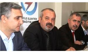 Mardin'de çiftçilere 'şerefsiz' diyen DEDAŞ Müdürü Bulut, yolsuzluktan tutuklandı