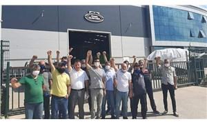 Patron sendikalı işçileri işten attı: Hani işten çıkarmak yasaktı?!