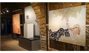 Bodrum'da I. Artemisia ve Mausolos sergi salonları karma sergi ile açıldı