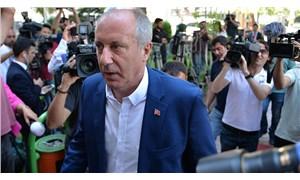 CHP'li Öztrak'tan Muharrem İnce'nin yeni parti kuracağı iddialarına yanıt