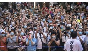 Dünya'da koronavirüs salgınındaki gelişmeler
