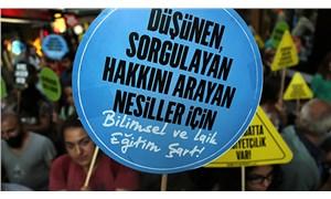 Eğitim Sen İzmir: Laiklik mücadelesi geleceği savunmak demektir