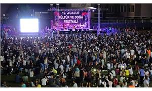 Munzur Festivali pandemi nedeniyle bu yıl düzenlenmeyecek