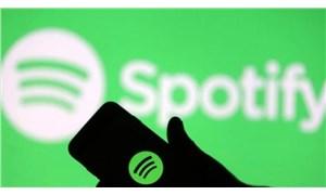 Spotify'dan abone sayısı açıklaması