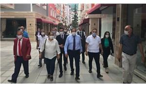CHP'li Torun: Üretici mağdur edilmeden fındık alımı yapılmalı