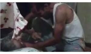 Elazığ'da, yürüme engelli Rahime D, oğlu tarafından işkenceye maruz bırakıldı