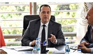Akhisar Belediye Başkanı: Akhisar ve Bursa da Süper Lig'e alınmalı