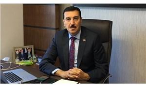 AKP'li Tüfenkci 'birtakım olumsuzlukların' büyütülmesinden yakındı