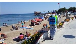 Aydın Büyükşehir Belediyesi'nden Kuşadası ve Didim'de özel tatil önlemleri