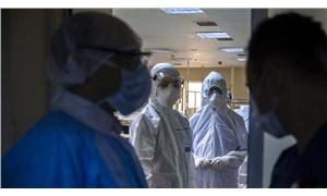 Bilim Kurulu Üyesi Prof. Dr. Taşova'dan 'ikinci dalga' uyarısı: Sağlık çalışanları çok yoruldu