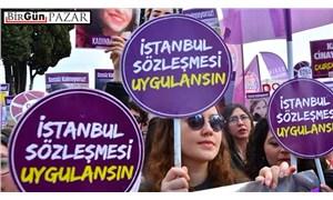 İstanbul Sözleşmesi kaldırılacakmış, yok öyle şey!