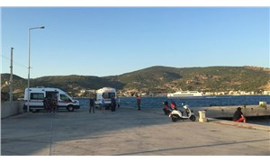 İzmir'de tekne faciası: 4 ölü