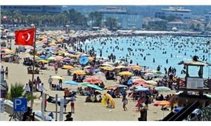 Koca'dan tatil yapanlara uyarı: Birinci dalga sahillere indi
