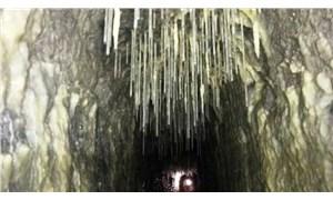 Sinop'ta 3 bin yıllık bir tünel daha bulundu