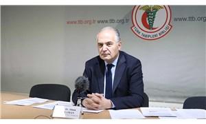 Türk Tabipleri Birliği: Sağlık Bakanlığı verileri gizliyor